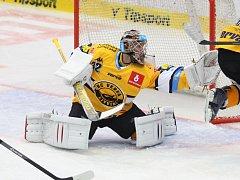 Litvínov zahájil sezonu mistrovsky