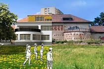 Hlasujte pro Živý dům salesiánu v Teplicích – Trnovanech.