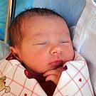 CHRISTIAN NAJMANN se narodil Karin Najmannové z Teplic 4. ledna v 16 hod. v teplické porodnici. Měřil 50 cm a vážil 3,30 kg.