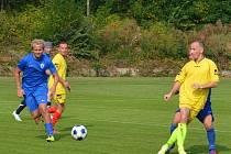 Turnaj ovládl tým advokátů ze severních Čech.