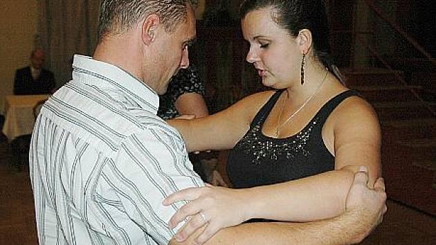 Taneční pro dospělé