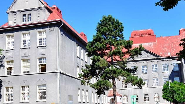Základní škola Antonína Sochora