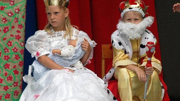Školka v Košťanech slavila pětašedesáté narozeniny