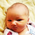 Vojtěch Seidl se narodil Anetě Bubníkové z Teplic 17. října v 17.05 hod. v teplické porodnici. Měřila 49 cm a vážila 3,4 kg.