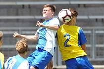 FC Slovan Liberec - FK Teplice (28.kolo) 1:2 U19
