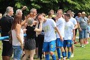 FK Teplice U21 - FK Mladá Boleslav 3:2