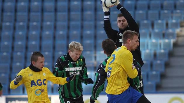 FK Teplice - Karlovy Vary 2:0