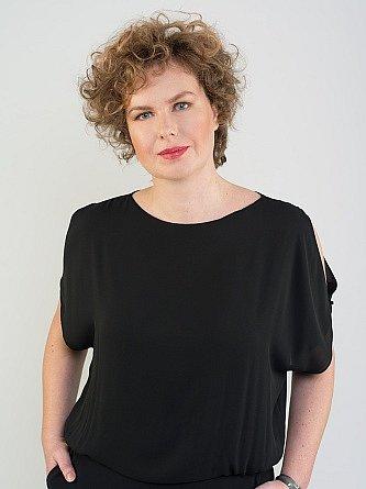 Kateřina Jouglová.