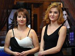 6. ročník Proměn s Deníkem pomohl šesti dámám, aby vypadaly a hlavně se cítily lépe a sebevědoměji. Vítězkou se stala Helena Petrásková.
