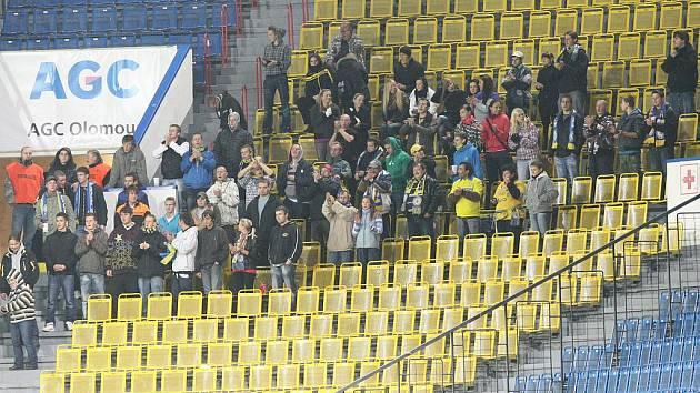 11. kolo Gambrinus ligy: Teplice vs. Sparta