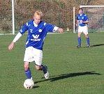 Hvězda Trnovany - Slovan Sobědruhy 0:2