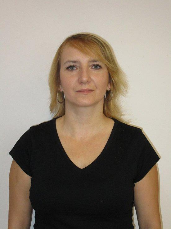 Lucie Procházková.