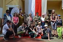 Šest medailí z abilympiády přivezly děti z Arkadie