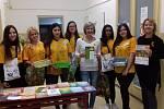 Sbírka ZŠ Novosedlice na boj s rakovinou byla úspěšná.