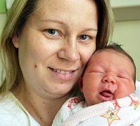 Mamince Pavle Klímové z Hrobu – Mlýnů  se 30. září  v 10.14  hod. v teplické porodnici narodila dcera Veronika Klímová. Měřila 48 cm a vážila 3,30 kg.