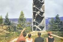 Architektonické studie studentů ČVUT