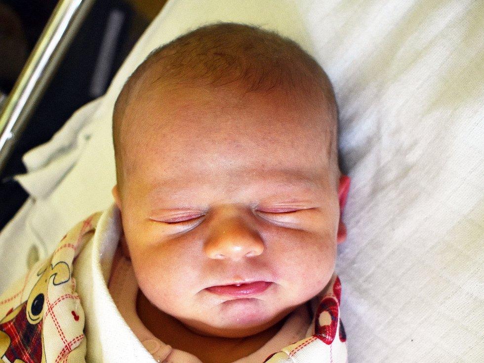 Marie Svobodová se narodila Andree Svobodové zTeplic 7.září  v21,25 hodin v teplické porodnici. Měřila 51cm, vážila 3,55 kg
