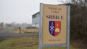 Návštěva Srbic na Teplicku.