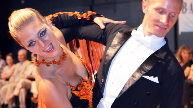 Taneční klub Styl Dance Teplice pořádal v domě kultury již 9. ročník taneční soutěže GRAND PRIX TEPLICE 2012 s rekordní účastí.