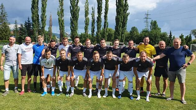Turnaj v Modlanech - Sokol Srbice