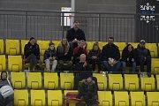 Přátelské utkání přípravek HC Teplice Huskies - Mostečtí Lvi