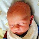 Filip Radoch se narodil Veronice Kučerové ze Mstišova 6. července  v 6.38 hod. v teplické porodnici. Měřil 48 cm a vážil 2,15 kg.