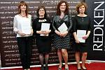 7. ročník Proměn s Deníkem a Studiem Jana Burdová zvedl sebevědomí šesti dámám