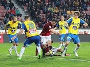 Sparta - Teplice 3:0