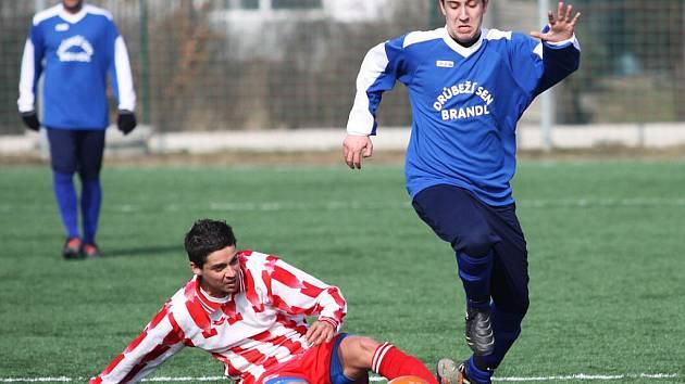 TJ Proboštov B - 1. FC Dubí 2:3