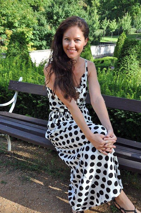 Lenka Taussigová Kocmanová