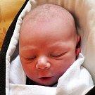 Samuel Vacek se narodil Zdeňce Vackové z Krupky 8. června  v 6.23  hod. v teplické porodnici. Měřil 50 cm a vážil 3,75 kg.