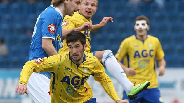FK Teplice/ilustrační foto