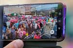 Přes tisíc lidí navštívilo čtvrtý ročník festivalu Teplice free LIVE, který se odehrál v sobotu na náměstí Svobody.