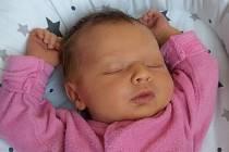 Libuše Čarny se narodila Libuši Čarny a Pavlu Čarny 7. září ve 14:29. Měřila 52 cm a vážila 3,58 kg.