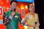 Vietnamci z Teplicka slavili příchod nového lunárního roku