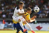 Hradec Králové - FK Teplice 0:0