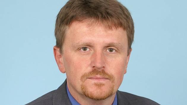 Jiří Nekuda, ředitel Hotelové školy, Střední průmyslové školy a Obchodní akademie Teplice