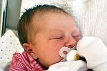 Rozálie Synková se narodila Dominice Vrátné zDubí 18. srpna v13,28 hodin v teplické porodnici. Měřila 49 cm, vážila 3,40 kg