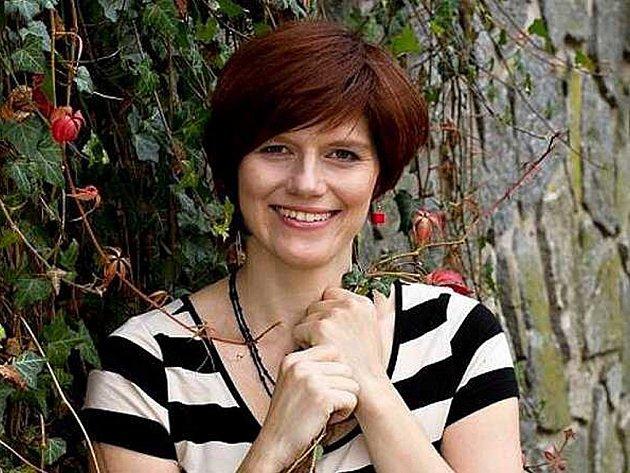 Martina Bittnerová.