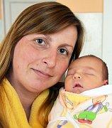 Mamince  Janě Pugliové z Teplic se 30. října ve 14.50  hod. v teplické porodnici narodila dcera Barbora Kunteová. Měřila  51 cm a vážila 3,55 kg.