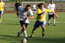 TJ Krupka - FK Litoměřice 0:2