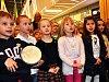 Česko zpívá koledy 2017 Teplice