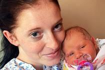 Mamince Marcele Naušové z Chotějovic se 20. dubna ve 23.15 hod. v teplické porodnici narodila dcera Simona Horváthová. Měřila 49 cm a vážila 2,70 kg.