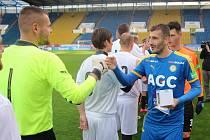 Kopeme za fotbal: Teplice - Buštěhrad 11:1