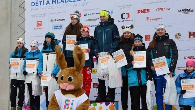 Běžkaři chtějí na olympiádě navázat na minulé úspěchy