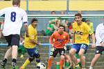 AGC Cup patřil FK Teplice!