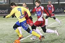 FK Teplice x FK Ústí nad Labem