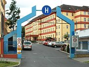 Teplická nemocnice