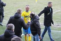 Pavel Moulis (FK Teplice).