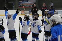 Huskies Cup pro ročníky 2013
